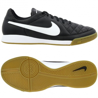 Buty Nike Tiempo Genio Leather IC 631283 010