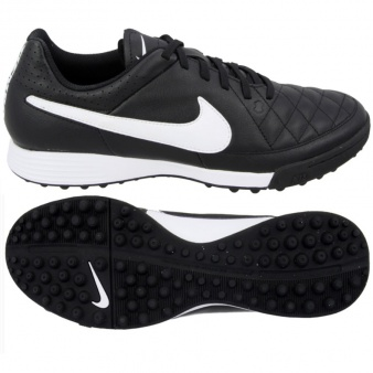 Buty Nike Tiempo Genio Leather TF 631284 010
