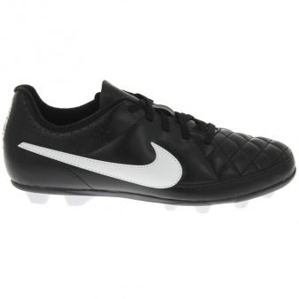 Buty Nike Jr Tiempo Rio II FG-R 631286 010