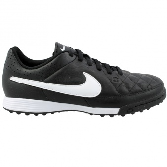 Buty Nike Jr Tiempo Genio Leather TF 631529 010