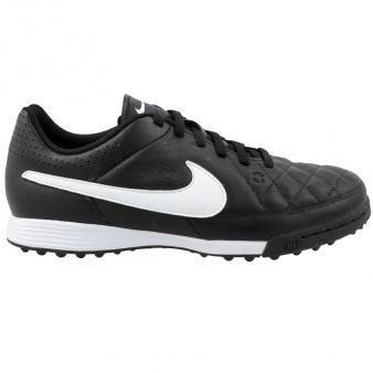 Buty Nike Jr Tiempo Genio Leather TF 631529 010