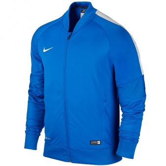 Bluza Nike Squad 15 Sideline Knit Jacket Junior 645900 463