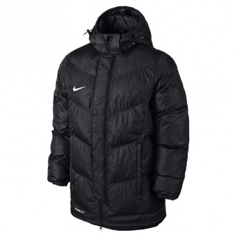 Kurtka Nike Team Winter Junior 645907 010