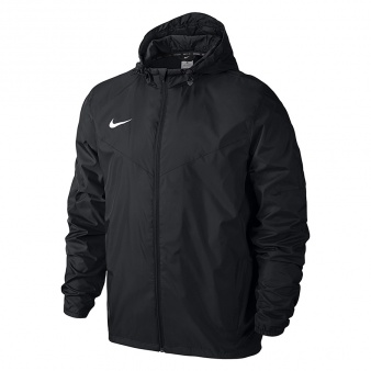 Kurtka Nike Junior'S Team Sideline Rain 645908 010