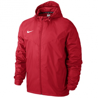 b34674b9e Kurtka Nike Junior'S Team Sideline Rain 645908 657