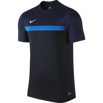 Koszulka Nike Academy Short-Sleeve 651379 410