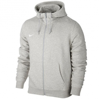 Bluza Nike Team Club FZ Hoody 658497 050