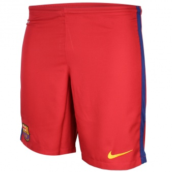 Spodenki Nike FC Barcelona Home/Away Goalkeeper 658786 618