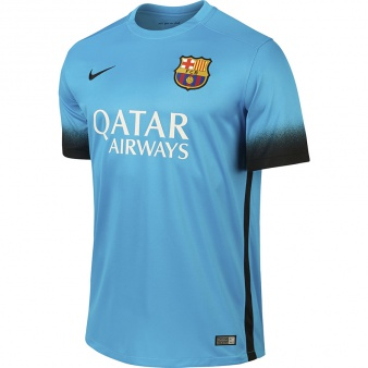 Koszulka Nike FCB SS Decept Stadium JSY 658789 426