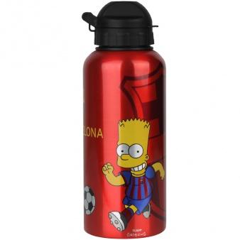Bidon FC Barcelona Bart Simpson 400 ml