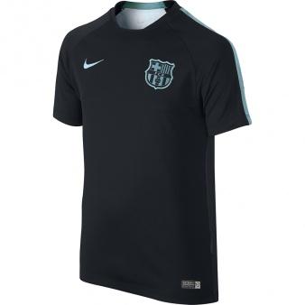 Koszulka Nike FC Barcelona Pre-Match Training 2 Jr 686602 013
