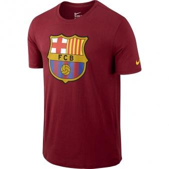 Koszulka Nike FCB Crest Tee 689654 618