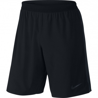 Spodenki Nike Strike Woven Short Elite 693486 011