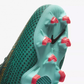 Buty Nike Mercurial JR Superfly 6 Elite CR7 FG AJ3086 390