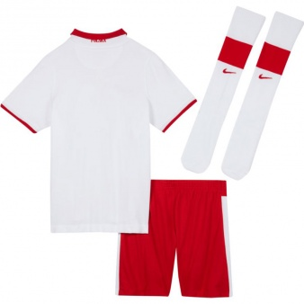 Komplet Nike Poland LK Brt Kit Home CV0569 100