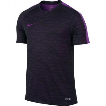 Koszulka Nike Flash SS Top Decept 709727 010