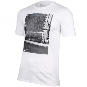 Koszulka Nike Football Alley 715359 100