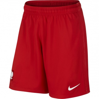Spodenki Nike Poland Home/Away Stadium 724631 611