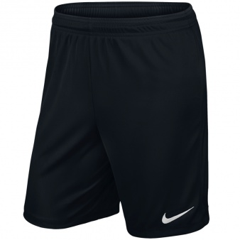 Spodenki Nike Park II Knit Junior 725988 010