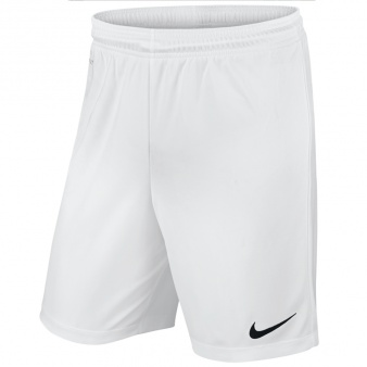 Spodenki Nike Park II Knit Junior 725988 100