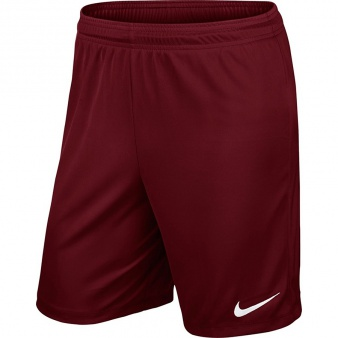 Spodenki Nike Park II Knit Junior 725988 677