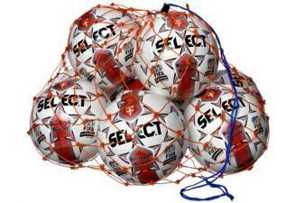 Siatka na 14-16 piłek Select