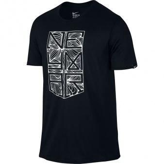 Koszulka Nike Neymar Logo Tee Junior 810192 010