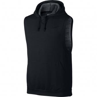 Koszulka Nike Dri-Fit Fleece Pullover 742618 010