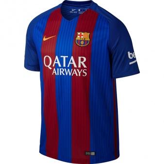 Koszulka Nike FCB M SS HM Stadium JSY 776850 415