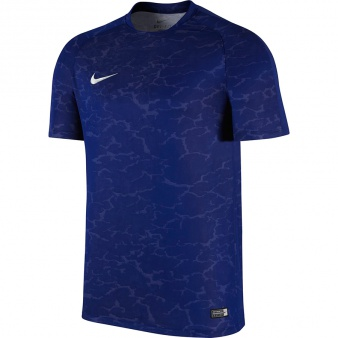 Koszulka Nike Flash CR7 Top 777544 455