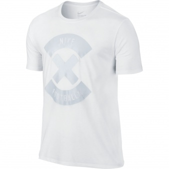 T-Shirt Nike Football X Logo Tee 789385 100