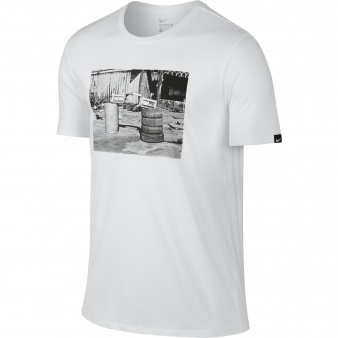 Koszulka Nike Football Photo Tee 789387 100