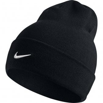 Czapka Nike Swoosh Beanie - Blue 803734 010