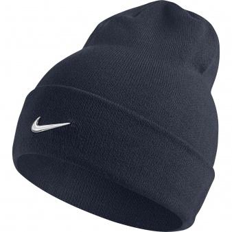 Czapka Nike Swoosh Beanie - Blue 803734 451