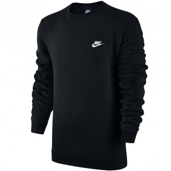 Bluza Nike Men's NSW Crew Fleece 804340 010