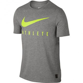 Koszulka Nike DB Mesh Swoosh Athlete Tee 806377 063