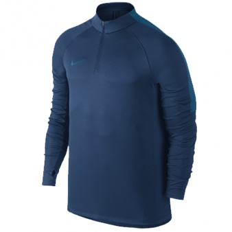 Bluza Nike M Drill Football Top 807063 430