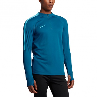 Bluza Nike M Drill Football Top 807063 457