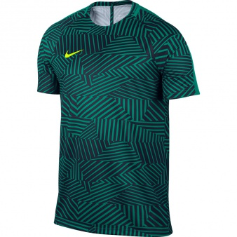 Koszulka Nike Dry Football Top SS 807073 351