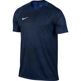 Koszulka Nike Dry Football Top SS 807073 435