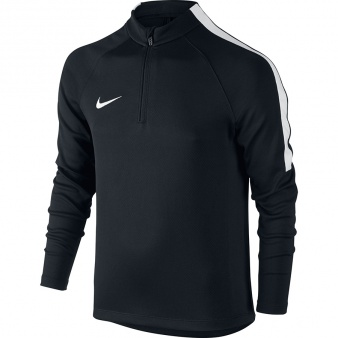 Bluza Nike Squad Football Drill Top Y 807245 010