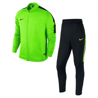Dres Nike Football Track Suit 807680 336