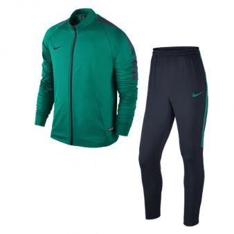 Dres Nike Football Track Suit 807680 351