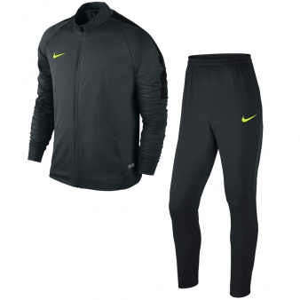 Dres Nike Football Track Suit 807680 364