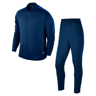Dres Nike Football Track Suit 807680 429