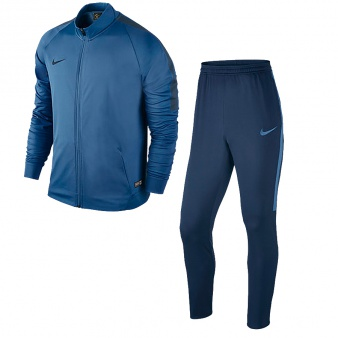 Dres Nike Football Track Suit 807680 443