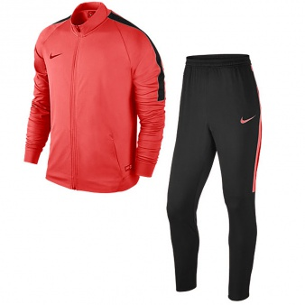 Dres Nike Football Track Suit 807680 657