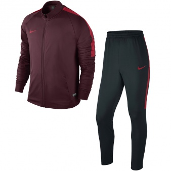 Dres Nike Football Track Suit 807680 681