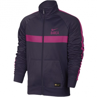 Bluza Nike FC Barcelona NSW Core Jacket 810250 524