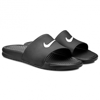 Klapki Nike Benassi Shower Slide 819024 010-S